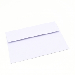 Basis Premium Envelope A7[5-1/4x7-1/4] Light Purple 50/pkg
