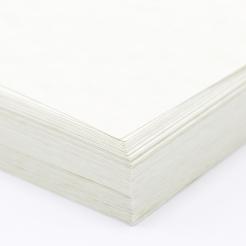 Paperworks Bistro Parchment Oatmeal 8-1/2 x 11 65lb Cover 250/pkg