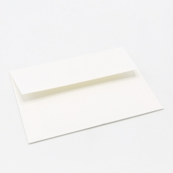 Royal Linen Bright White Envelope A7[5-1/4x7-1/4] 250/box