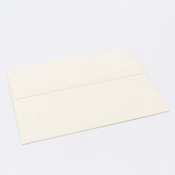 Royal Linen Natural White Envelope A6[4-3/4x6-1/2] 250/pkg