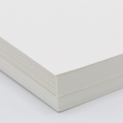 SAVOY Natural White 20x26 118lb/20pt Cover 25/pkg