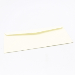 Strathmore Writing Envelope #10 24lb Natural Wht Wove 500/bx