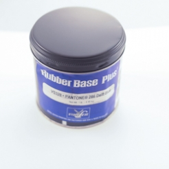 Van Son Rubber Base Plus Delft Blue Ink 1lb