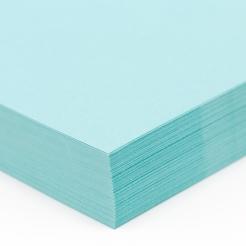 CLOSEOUTS Brite Blue 8.5x11 24/60lb text 500/pkg