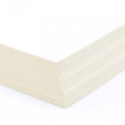 CLOSEOUTS Finch Vanilla 100lb Text 8-1/2x11 500/pkg