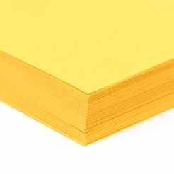 CLOSEOUTS Springhill Opaque Gold 24/60lb Bond 8-1/2x11 500/pkg