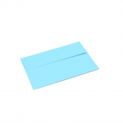 Astrobright Envelope Celestial Blue A2[4-3/8x5-3/4] 250/box
