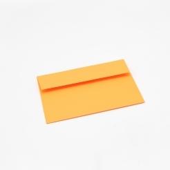 CLOSEOUTS Astrobright Orbit Orange A-6 Envelope 250/box