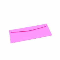 Astrobright Envelope Fireball Fuschia #10 24lb 500/box