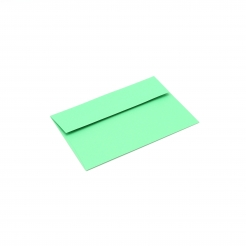 Astrobright Envelope Gamma Green A6[4-3/4x6-1/2] 250/box