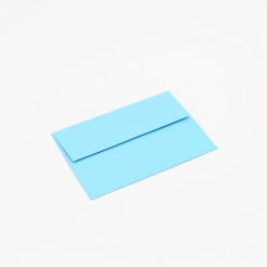 Astrobright Envelope Lunar Blue A2[4-3/8x5-3/4] 250/box