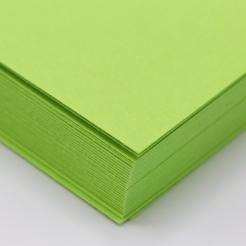 CLOSEOUTS HOTS Emerald 65lb Cover 8-1/2x11 250/pkg