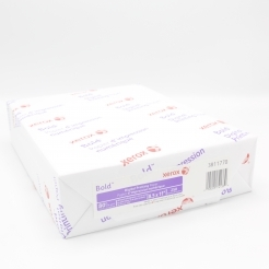 Xerox Bold Digital Cover 8-1/2x14 100lb  250/pkg
