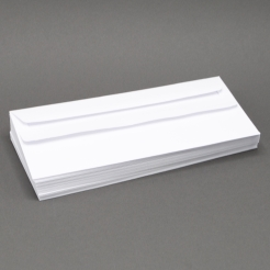 Simple Seal #10 24lb Regular Security Tint Envelope 500/box