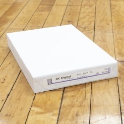 Paperworks BC Cover 17x11 65lb Solar White 250/pkg