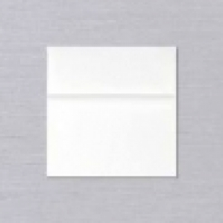 SAVOY Natural White Envelope 6-1/2 x 6-1/2 Square 50/pkg