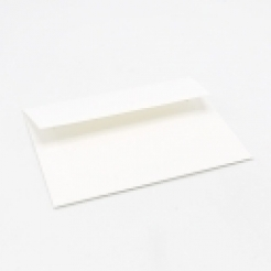 Classic Linen Envelope A-7 size Recycle 100 Brt Wht 250/box
