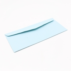 EarthChoice Envelope Blue #9 24lb 500/box