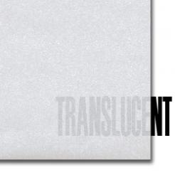 Curious Translucent Pearl 12x18 27lb/100g Text 100/pkg