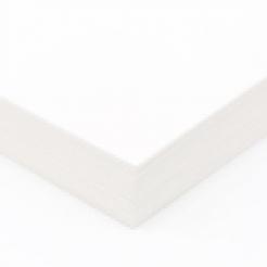 Classic Crest Cover Avon White 18x12 130lb/352g 125/pkg