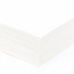 Domtar Bristol Cover White 8-1/2x11 80lb 250/pkg
