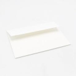 Classic Linen Envelope A-6 size Recycle100 Brt Wht 250/box