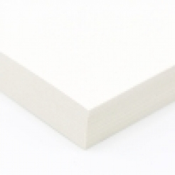Classic Crest Cover Avon White 18x12 80lb/216g 250/pkg