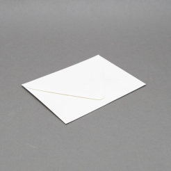Colorplan Pristine White A2 Envelope 50pk