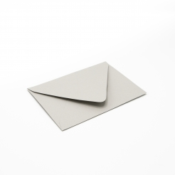 Colorplan Real Gray A2 Envelope 50pk