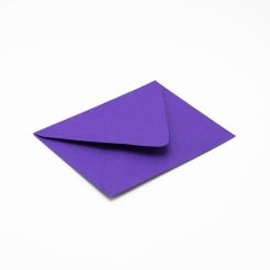 Colorplan Purple A7 Envelope 50pk