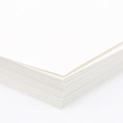 Curious Cover Cryogen White 8-1/2x11 89lb/240g 100/pkg
