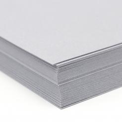 Curious Cover Galvanised 8-1/2x14 92lb/250g 100/pkg