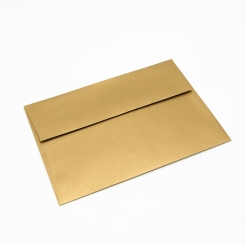 Stardream Antique Gold A-2[4-3/8x5-3/4] Envelope 50/pkg