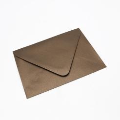 Stardream Bronze A-1 Euro Flap [3-5/8x5-1/8] Envelope 50/pkg