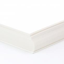 Neenah Blotter Paper 158lb 8-1/2x11 100/pkg