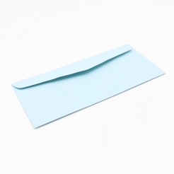 EarthChoice Envelope Blue #10 24lb 500/box