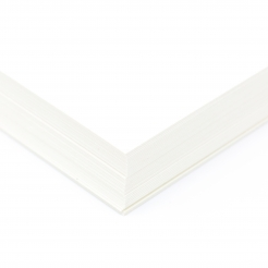 Classic Crest Baronial Ivory 8-1/2x11 24lb 500/pkg