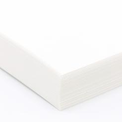 Classic Laid 24lb Solar White 8-1/2x11 500/pkg