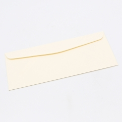 Classic Crest Envelope Natural White #10 24lb 500/box