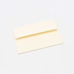 Classic Crest Envelope Cream A-2[4-3/8x5-3/4] 250/box