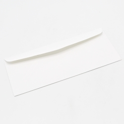 Classic Laid Envelope Avalanche White #10 24lb 500/box