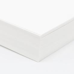Classic Crest Text Solar White 11x17 80lb 500/pkg