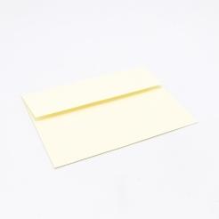 Classic Linen Envelope A2[4-3/8x5-3/4] Baronial Ivory 250box