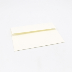 Classic Linen Envelope A2[4-3/8x5-3/4] Natural White 250/box