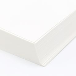 Classic Linen Text 80lb Solar White 11x17 500/pkg