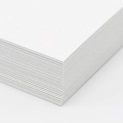 Classic Linen Cover 80lb Whitestone 8-1/2x11 250/pkg