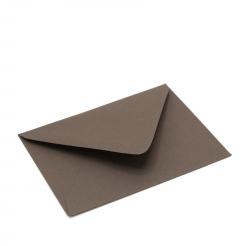 Colorplan Bitter Chocolate A1 Envelope 50pk