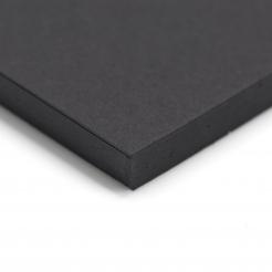 Colorplan Ebony 19x25 130lb cover 25pk