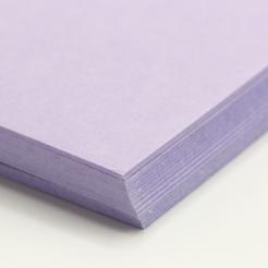 Colorplan Lavender 19x25 130lb cover 25pk