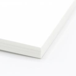 Colorplan Pristine White 19x25 130lb cover 25pk